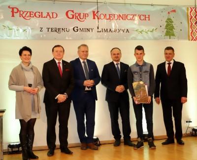24. Gminny Przegląd Grup Kolędniczych w Starej Wsi - Galeria zdjęć - IMG_5444 (Kopiowanie).JPG