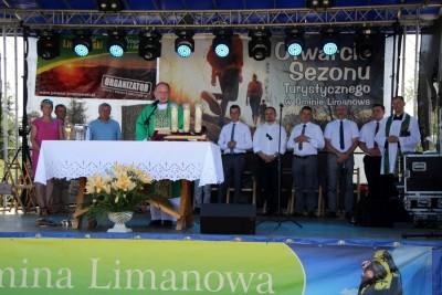 Otwarcie Letniego Sezonu Turystycznego 2019 na górze Paproć - Galeria zdjęć - IMG_1154.JPG