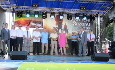 Otwarcie Letniego Sezonu Turystycznego 2019 na górze Paproć - Galeria zdjęć - IMG_1207.JPG
