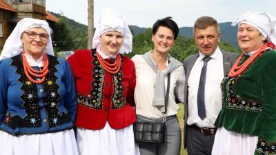 XXII Przegląd KGW Pisarzowa 2021 - Galeria zdjęć - IMG_9839 (Kopiowanie).JPG