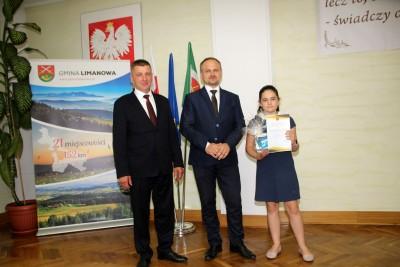 Nagrody dla uczniów, podziękowania dla nauczycieli na uroczystym  podsumowaniu roku szkolnego - Galeria zdjęć - IMG_0504 (Kopiowanie).JPG