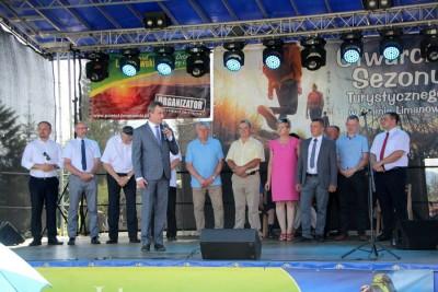 Otwarcie Letniego Sezonu Turystycznego 2019 na górze Paproć - Galeria zdjęć - IMG_1181.JPG