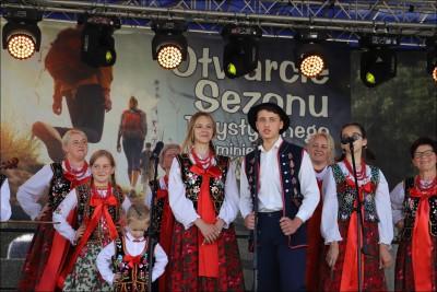 Otwarcie Letniego Sezonu Turystycznego na Paproci - Galeria zdjęć - IMG_7282.JPG
