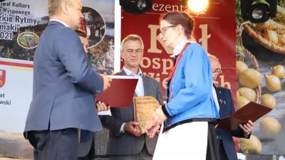 XXII Przegląd KGW Pisarzowa 2021 - Galeria zdjęć - j (64) (Kopiowanie).JPG