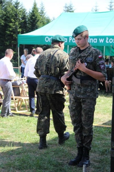 Otwarcie Letniego Sezonu Turystycznego 2019 na górze Paproć - Galeria zdjęć - IMG_1136.JPG