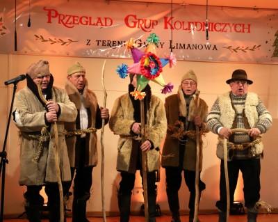 24. Gminny Przegląd Grup Kolędniczych w Starej Wsi - Galeria zdjęć - IMG_5247 (Kopiowanie).JPG