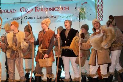 24. Gminny Przegląd Grup Kolędniczych w Starej Wsi - Galeria zdjęć - IMG_5296 (Kopiowanie).JPG