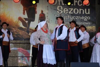 Otwarcie Letniego Sezonu Turystycznego na Paproci - Galeria zdjęć - IMG_7801.JPG