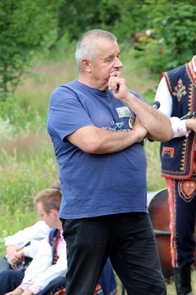 Spotkanie turystów na Sałaszu -  Odkryj Beskid Wyspowy 2019 - Galeria zdjęć - IMG_2071 (Kopiowanie).JPG