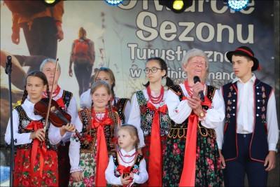 Otwarcie Letniego Sezonu Turystycznego na Paproci - Galeria zdjęć - IMG_7204.JPG