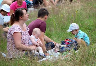 Spotkanie turystów na Sałaszu -  Odkryj Beskid Wyspowy 2019 - Galeria zdjęć - IMG_2136 (Kopiowanie).JPG