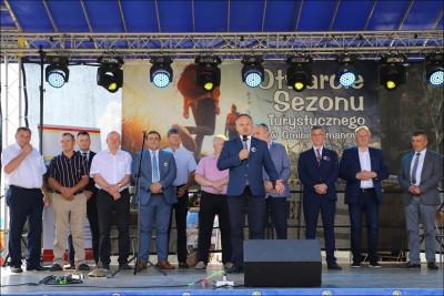 Otwarcie Letniego Sezonu Turystycznego na Paproci - Galeria zdjęć - IMG_7132.JPG