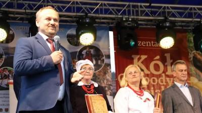 XXII Przegląd KGW Pisarzowa 2021 - Galeria zdjęć - j (82) (Kopiowanie).JPG