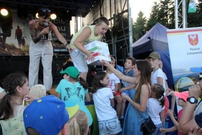 Otwarcie Letniego Sezonu Turystycznego 2019 na górze Paproć - Galeria zdjęć - 9 (2).JPG