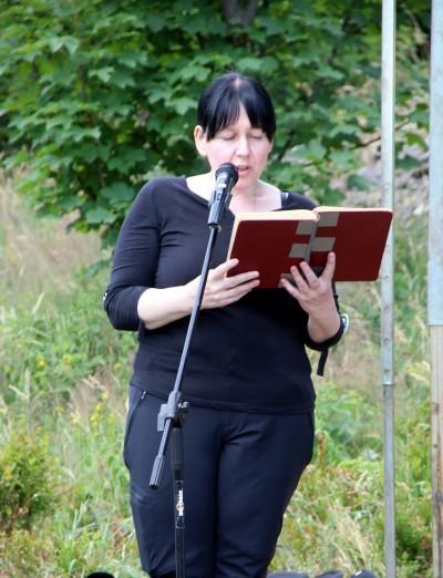 Spotkanie turystów na Sałaszu -  Odkryj Beskid Wyspowy 2019 - Galeria zdjęć - IMG_2117 (Kopiowanie).JPG