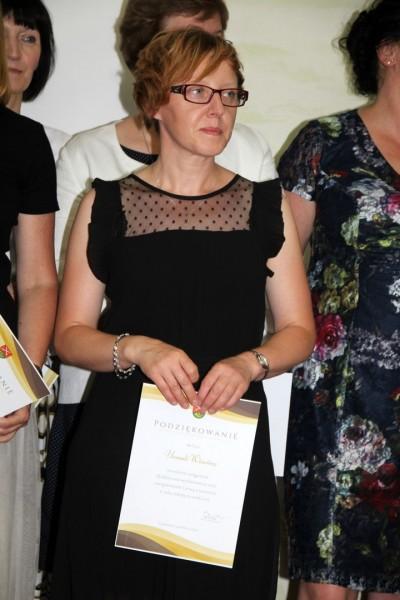 Nagrody dla uczniów, podziękowania dla nauczycieli na uroczystym  podsumowaniu roku szkolnego - Galeria zdjęć - IMG_0549 (Kopiowanie).JPG
