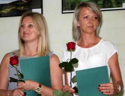 Nagrody dla uczniów, podziękowania dla nauczycieli na uroczystym  podsumowaniu roku szkolnego - Galeria zdjęć - IMG_0577 (Kopiowanie).JPG