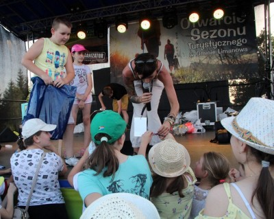Otwarcie Letniego Sezonu Turystycznego 2019 na górze Paproć - Galeria zdjęć - IMG_1632.JPG