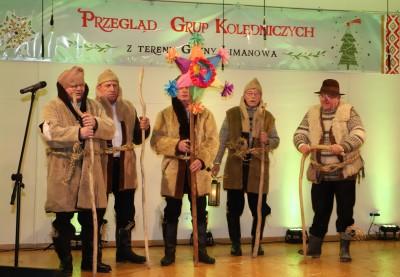 24. Gminny Przegląd Grup Kolędniczych w Starej Wsi - Galeria zdjęć - IMG_5250 (Kopiowanie).JPG