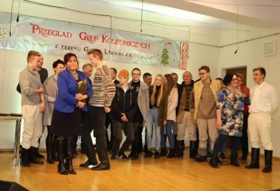 24. Gminny Przegląd Grup Kolędniczych w Starej Wsi - Galeria zdjęć - IMG_5500 (Kopiowanie).JPG