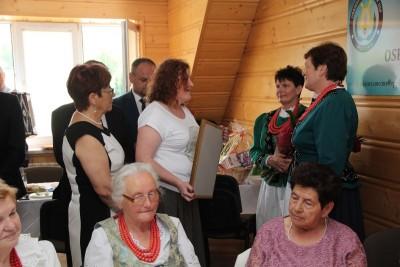 Jubileusz 70-lecia Koła Gospodyń Wiejskich z Męciny - Galeria zdjęć - IMG_9454.JPG