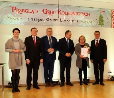 24. Gminny Przegląd Grup Kolędniczych w Starej Wsi - Galeria zdjęć - IMG_5430 (Kopiowanie).JPG