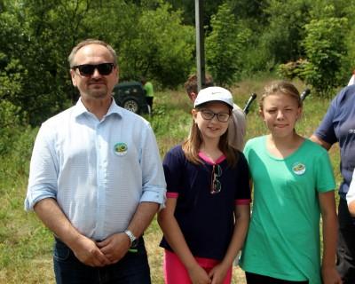 Spotkanie turystów na Sałaszu -  Odkryj Beskid Wyspowy 2019 - Galeria zdjęć - IMG_2302 (Kopiowanie).JPG