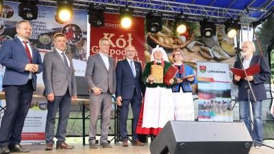 XXII Przegląd KGW Pisarzowa 2021 - Galeria zdjęć - j (66) (Kopiowanie).JPG